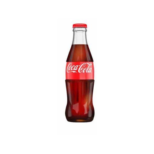 Coca Cola 200ml Glass bottl 1 510x510 1